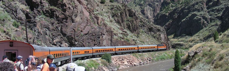 Royal Gorge Tour